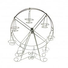 Cake stand 8 lugares 310x440mm